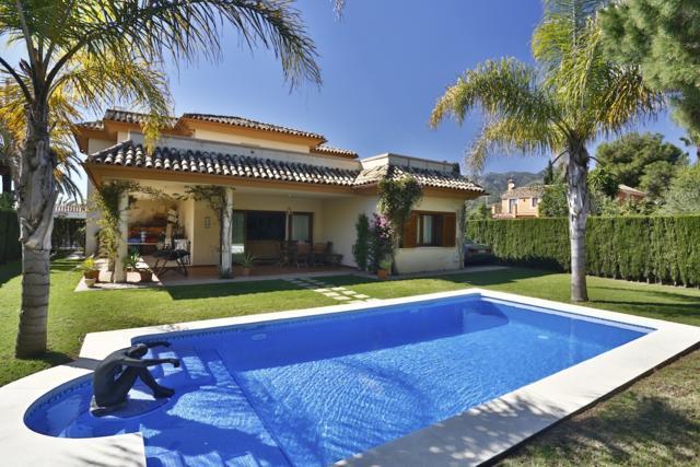 Villa Marbella – Lomas de Pozuelo