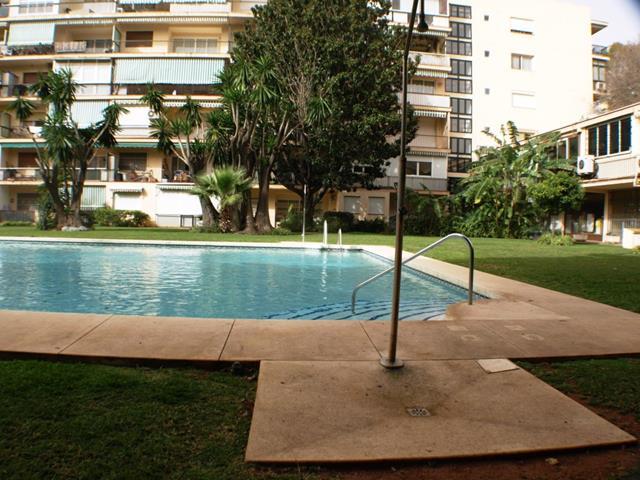 Centric 40m2 studio beachline Marbella