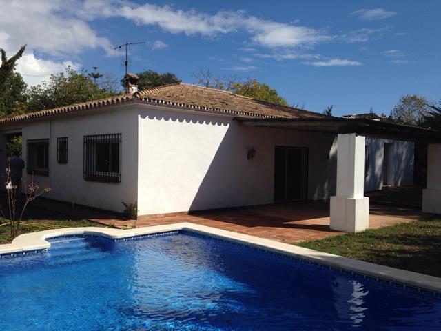 Beachside bungalow – ARTOLA – Cabopino
