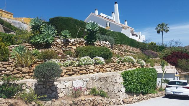 Monte Paraiso – casa adosada con vistas al mar