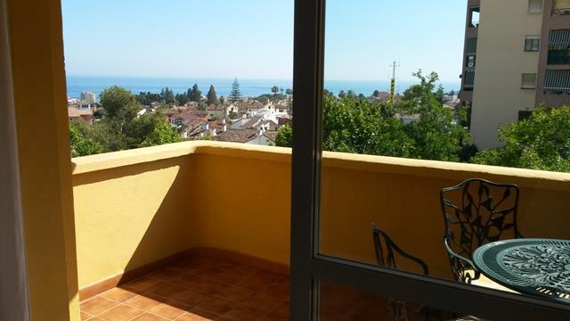 3 dormitorios Marbella Centro