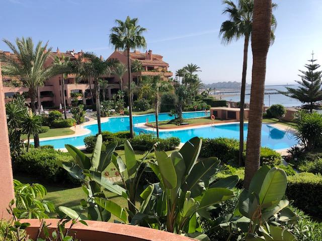 MALIBU – lujosos piso de 2 dormitorios en la playa
