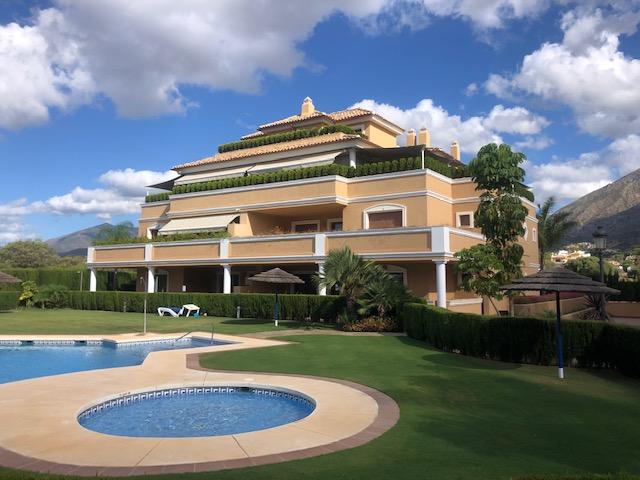 penthouse Lomas Del Marbella Club